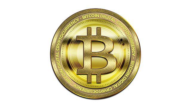 bitcoin, kryptoměny, investování