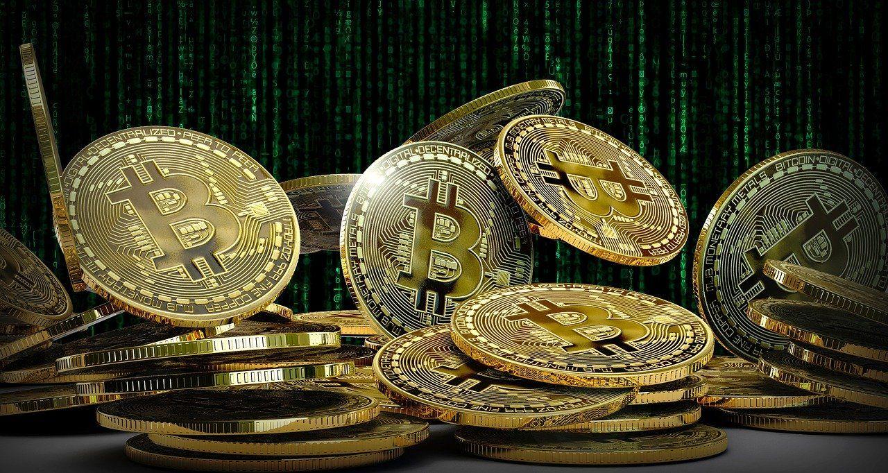 Bitcoin digitální zlato