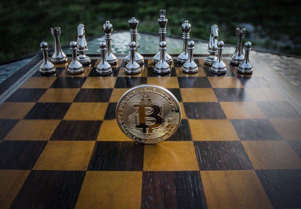 Jak na bitcoin