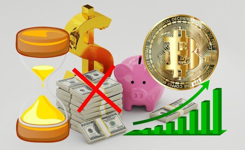 Investování krypto 2021